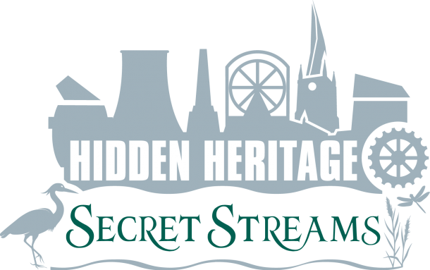 Hidden Heritage Secret Streams logo_DCRT_Heritage_Environment